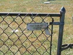 Sweet Chalybeate Cemetery