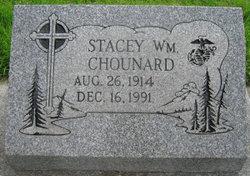 Stacey William Chounard