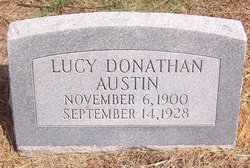 Lucy Donathan Austin