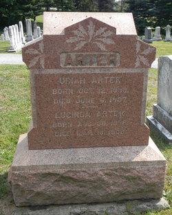Uriah Arter