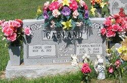 Wyvonia <i>Walters</i> Garland