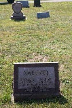 Sophia M. <i>Smeltzer</i> Feltch