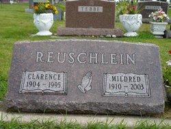 Clarence Henry Reuschlein