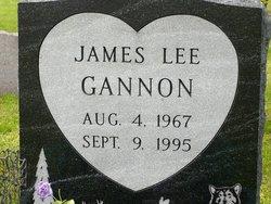 James Lee Jimmy Gannon