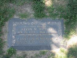 Alvin N. Butler