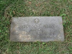 Alfonso Leslie Allen