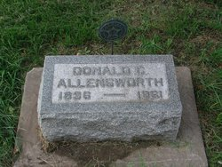 Donald Chase Allensworth