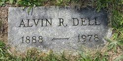 Alvin R Dell
