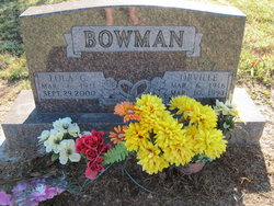 Orville Bowman