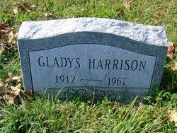 Gladys Harrison
