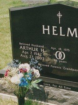 Arthur Henry Helm