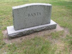 Herman Benjamin Banta