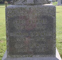 Alice Hunter