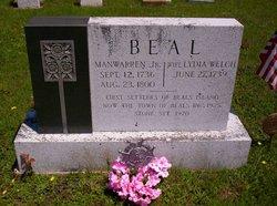 Lydia <i>Welch</i> Beal