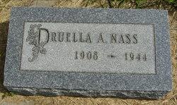 Druella A. <i>Buss</i> Nass