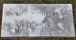 Lida Washburn