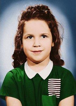 Margaret Anne Peggy Sansonetti
