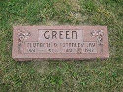 Elizabeth M. <i>Dorwart</i> Green