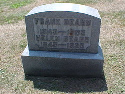 Frank Beard