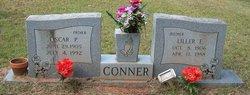 Liller Estelle <i>Walker</i> Conner