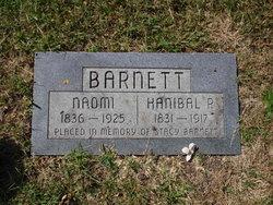 Naomi Alice <i>Catey</i> Barnett