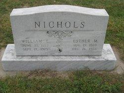 William Earl Nichols
