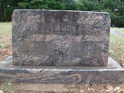 Jasper E. Allen
