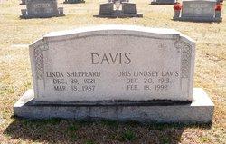 Oris Lindsey Davis