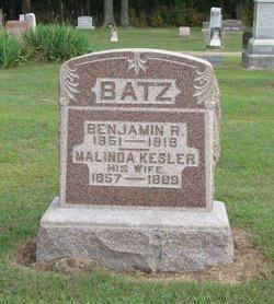 Benjamin Reuben Batz