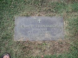 Claud Turnbaugh