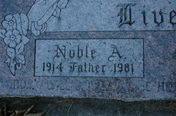 Noble Allen Lively
