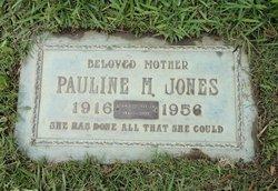 Pauline <i>Shields</i> Jones