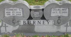 Lillie Mae Burney