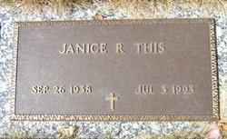Janice Rose <i>Luedeke</i> This