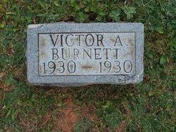 Victor A. Burnett