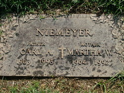 Carl A. Niemeyer