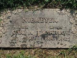 Martha W. Niemeyer
