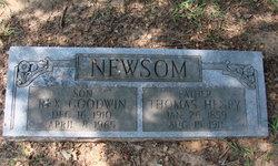 Thomas Henry Newsom