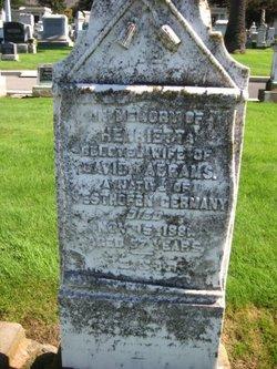 Henrietta Abrams