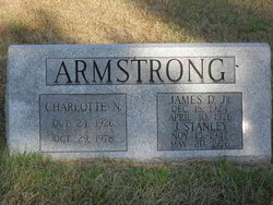 John Stanley Armstrong