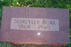 Schuyler Burk
