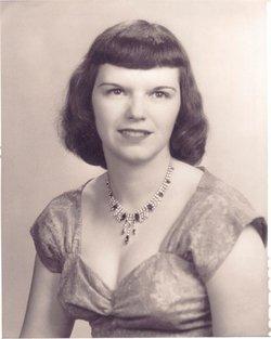 June Diane <i>McPherson</i> Best