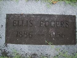 Ellis Rogers