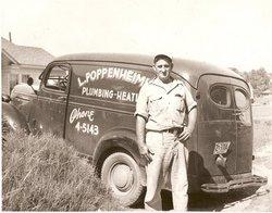 Lester Max Poppenheimer