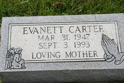 Evanett Carter