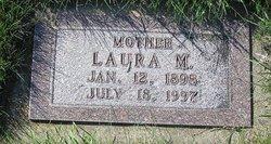 Laura Marie <i>LaGue</i> Root