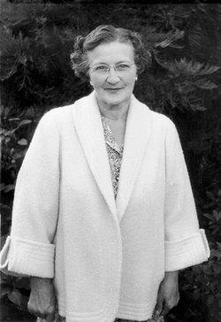 Hannah Josephine <i>Dahlberg-Peterson</i> Rawson