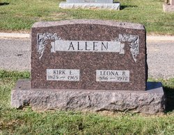 Leona B. Allen