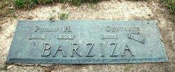 Gertrude <i>Morton</i> Barziza