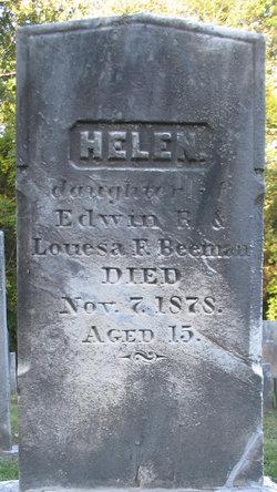 Helen Louise Beeman